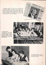 1959 Providence High School Yearbook Page 94 & 95