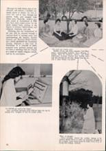 1959 Providence High School Yearbook Page 98 & 99