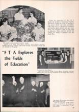 1959 Providence High School Yearbook Page 104 & 105