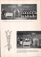 1959 Providence High School Yearbook Page 114 & 115