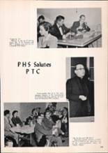 1959 Providence High School Yearbook Page 116 & 117