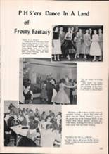 1959 Providence High School Yearbook Page 130 & 131