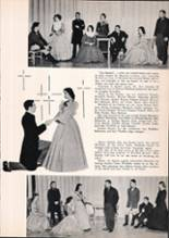 1959 Providence High School Yearbook Page 136 & 137