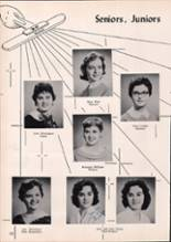 1959 Providence High School Yearbook Page 138 & 139