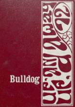 1972 Yearbook Edmond-Memorial High School