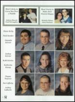 1999 Carey High School Yearbook Page 14 & 15
