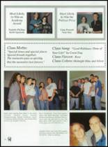 1999 Carey High School Yearbook Page 20 & 21