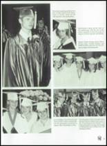 1999 Carey High School Yearbook Page 22 & 23