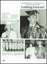 1999 Carey High School Yearbook Page 26 & 27