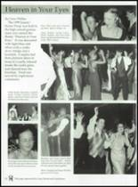 1999 Carey High School Yearbook Page 36 & 37