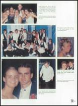1999 Carey High School Yearbook Page 38 & 39