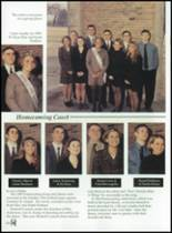 1999 Carey High School Yearbook Page 40 & 41