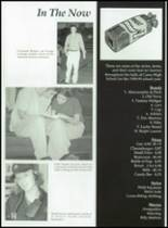 1999 Carey High School Yearbook Page 42 & 43
