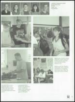 1999 Carey High School Yearbook Page 58 & 59