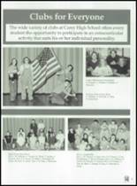 1999 Carey High School Yearbook Page 64 & 65