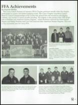 1999 Carey High School Yearbook Page 72 & 73