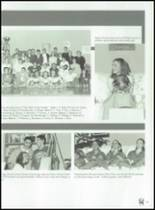 1999 Carey High School Yearbook Page 76 & 77