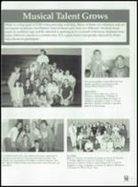 1999 Carey High School Yearbook Page 80 & 81