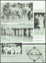 1999 Carey High School Yearbook Page 94 & 95