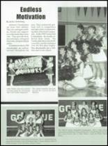 1999 Carey High School Yearbook Page 98 & 99