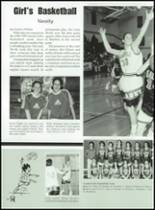 1999 Carey High School Yearbook Page 104 & 105