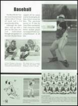 1999 Carey High School Yearbook Page 110 & 111