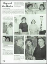 1999 Carey High School Yearbook Page 120 & 121