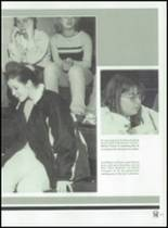 1999 Carey High School Yearbook Page 122 & 123