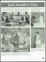 1999 Carey High School Yearbook Page 134 & 135