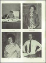 1971 Holly Ridge High School Yearbook Page 12 & 13