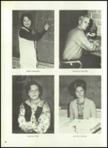 1971 Holly Ridge High School Yearbook Page 14 & 15