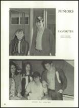 1971 Holly Ridge High School Yearbook Page 26 & 27