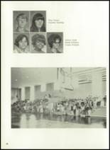 1971 Holly Ridge High School Yearbook Page 36 & 37