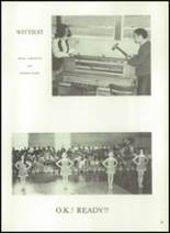 1971 Holly Ridge High School Yearbook Page 44 & 45