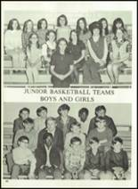 1971 Holly Ridge High School Yearbook Page 64 & 65