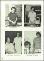 1971 Holly Ridge High School Yearbook Page 76 & 77
