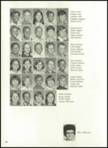 1971 Holly Ridge High School Yearbook Page 78 & 79