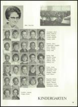 1971 Holly Ridge High School Yearbook Page 82 & 83