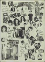 1971 Holly Ridge High School Yearbook Page 106 & 107