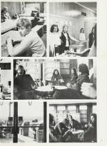 1973 Levittown Memorial High School Yearbook Page 10 & 11