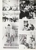 1973 Levittown Memorial High School Yearbook Page 12 & 13