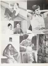 1973 Levittown Memorial High School Yearbook Page 16 & 17