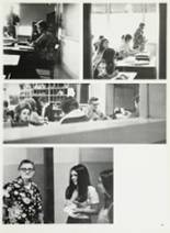 1973 Levittown Memorial High School Yearbook Page 22 & 23