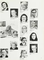 1973 Levittown Memorial High School Yearbook Page 34 & 35