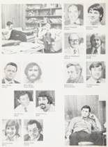 1973 Levittown Memorial High School Yearbook Page 36 & 37