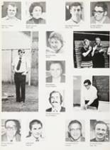 1973 Levittown Memorial High School Yearbook Page 38 & 39