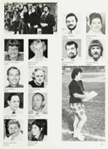 1973 Levittown Memorial High School Yearbook Page 40 & 41