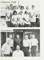 1973 Levittown Memorial High School Yearbook Page 42 & 43