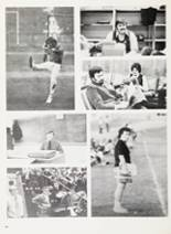 1973 Levittown Memorial High School Yearbook Page 44 & 45