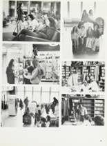 1973 Levittown Memorial High School Yearbook Page 48 & 49